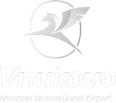 International airport Vnukovo